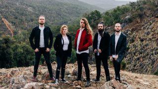 Australian prog faves join Amplifer and Anna Phoebe for the closing concert...
