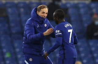 Chelsea v Newcastle United – Premier League – Stamford Bridge