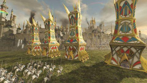 Total War: Warhammer 2 review | PC Gamer