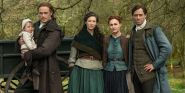Sam Heughan's Not The Only Outlander Cast Member Who's 'Desperate' To Get Back To Set