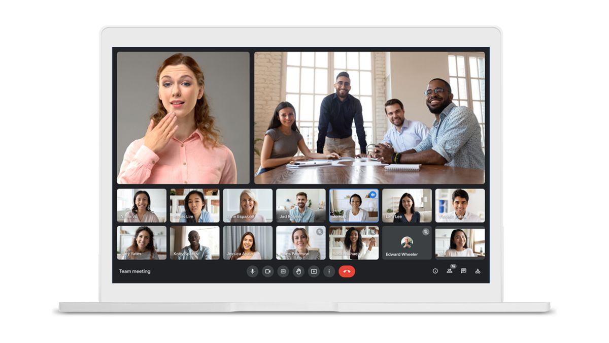 Watch out Zoom, Google Meet just became your new favorite video chat
