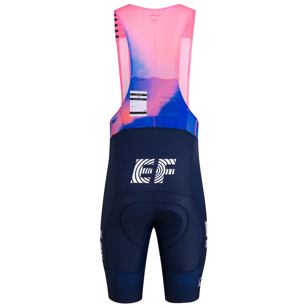 Rapha designed the kit to stand out in the peloton (Picture  Rapha). EF  Education first is the last WorldTour team to unveil their ... 04a8f2a8a