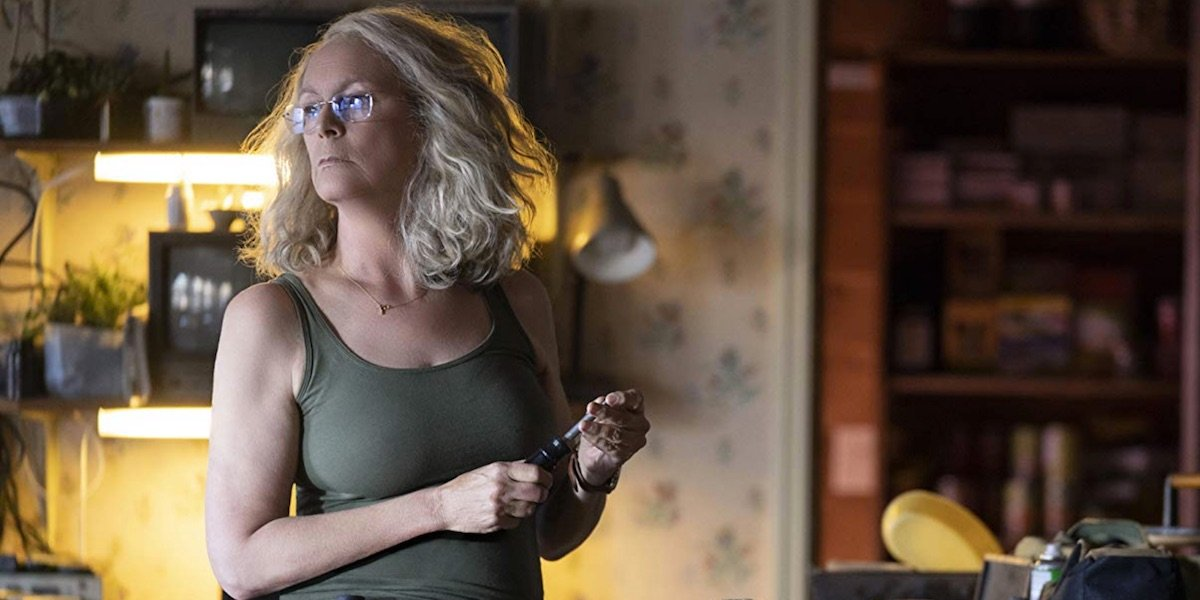 Jamie Lee Curtis Says Halloween Kills Will 'Unpack' The Original Movie