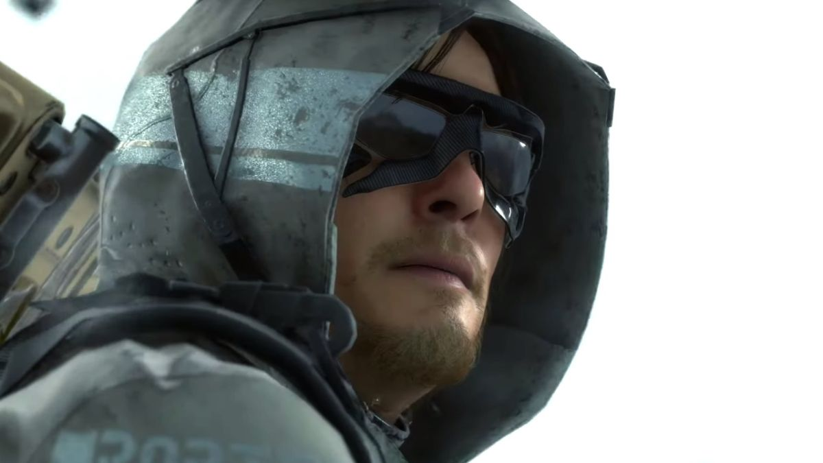 Best Death Stranding plot theories analysed, from virtual