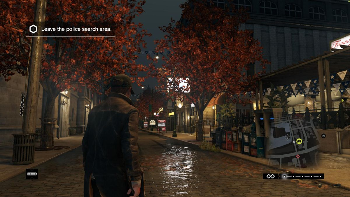 How to Enable High-Quality Graphics in Watch Dogs | Tom's Guide