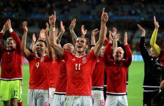Wales v Finland live stream