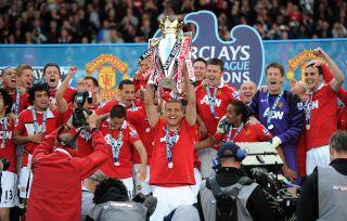 Soccer – Barclays Premier League – Manchester United v Blackpool – Old Trafford