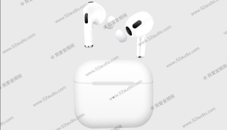 AirPods 3 finally leak out – first look at Apple's new AirPods?