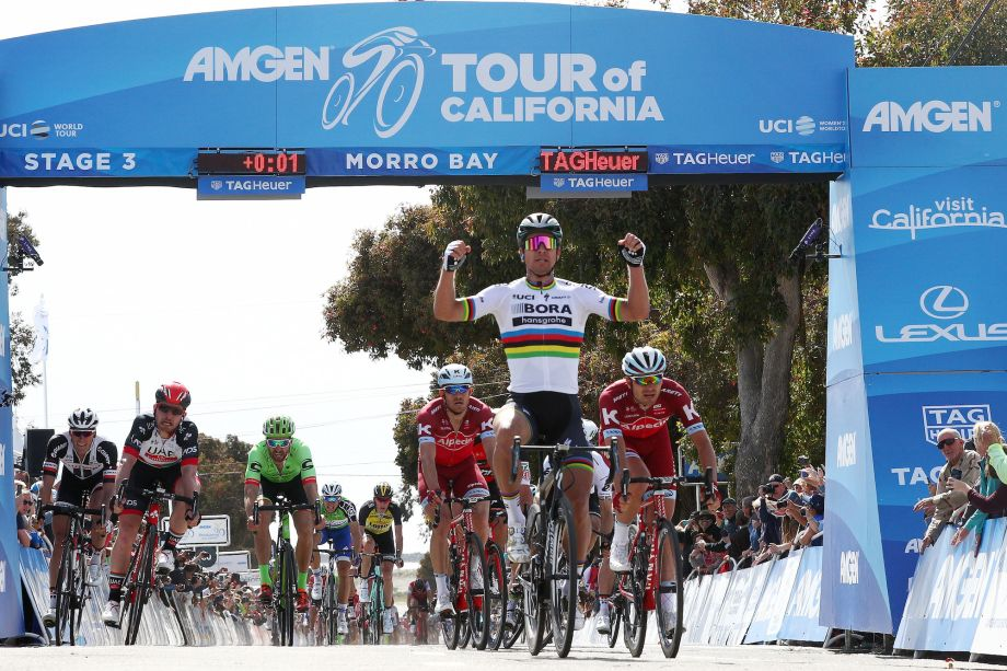 Amgen Tour Of California 2020.Tour Of California Won T Be Held In 2020 Cycling Weekly