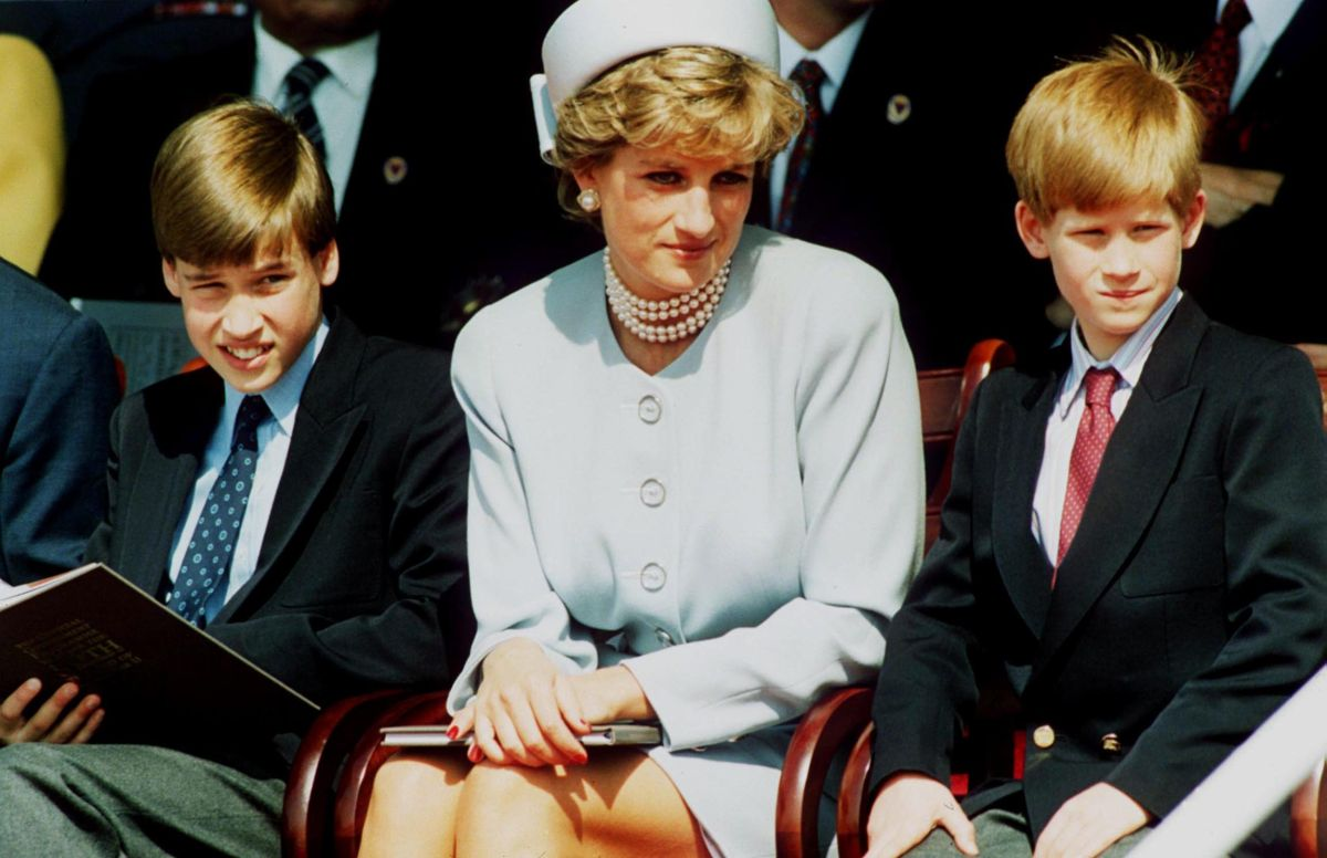 Prince Harry could follow in Princess Diana's footsteps by doing THIS