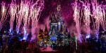 Dang, Apparently Adding Back Fireworks Made A Huge Difference In The Number Of People Who Wanted To Go To Disney World
