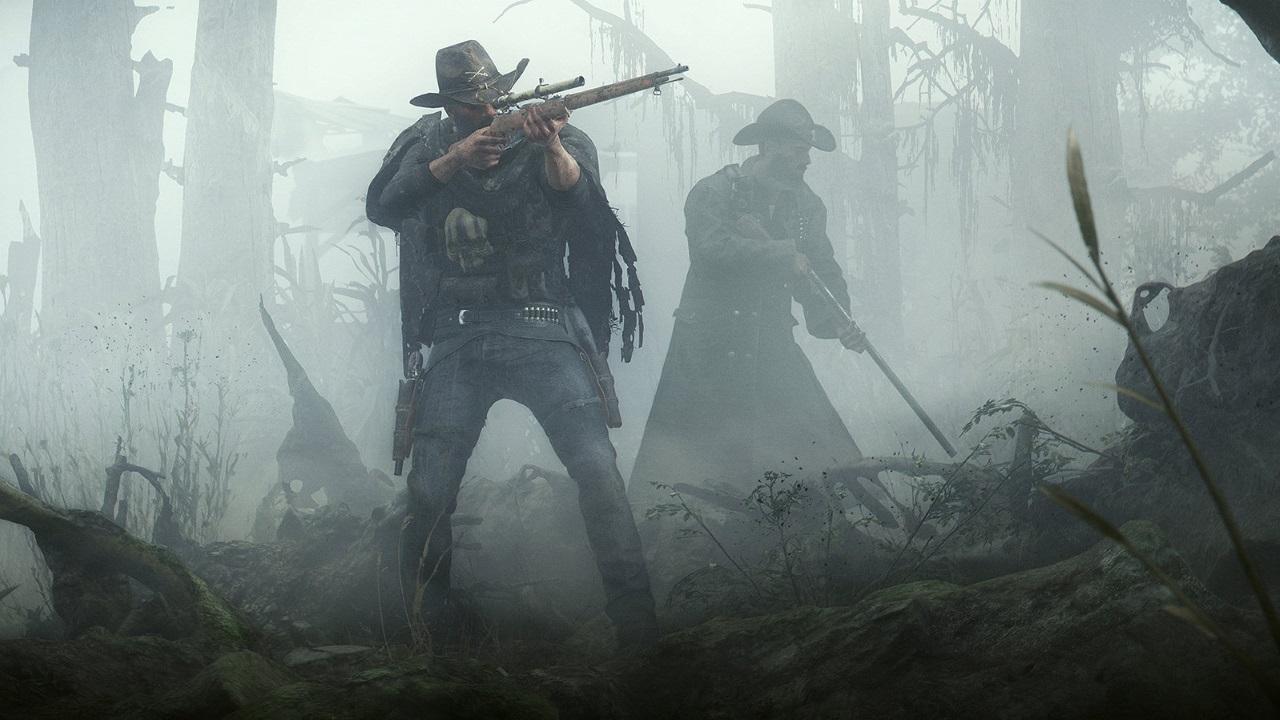 Hunt Game