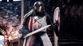 Mordhau best weapons loadouts