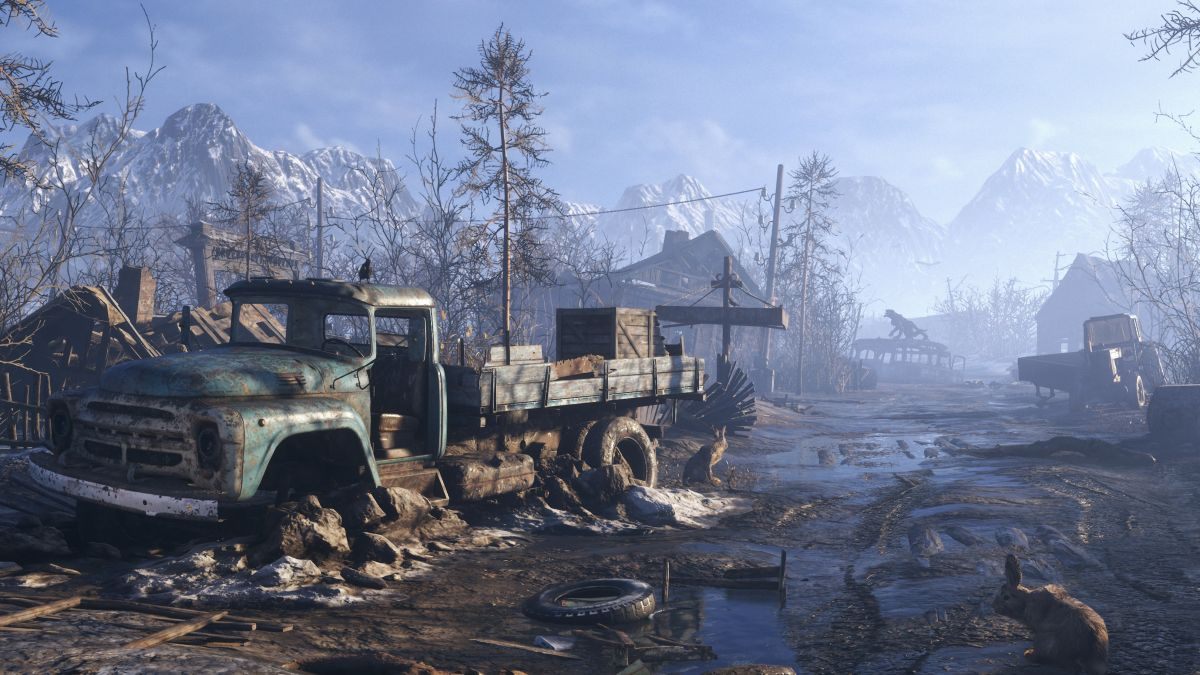 Two more Google Stadia games are free for Pro subscribers – including Metro Exodus - Techradar