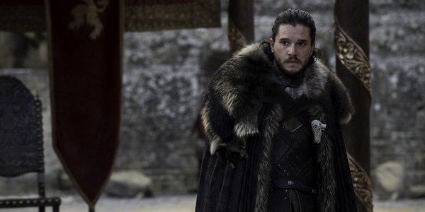 jon snow the dragon and the wolf game of thrones hbo