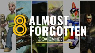 8 almost forgotten xbox games