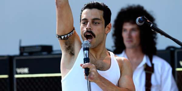 Bohemian Rhapsody in 2019