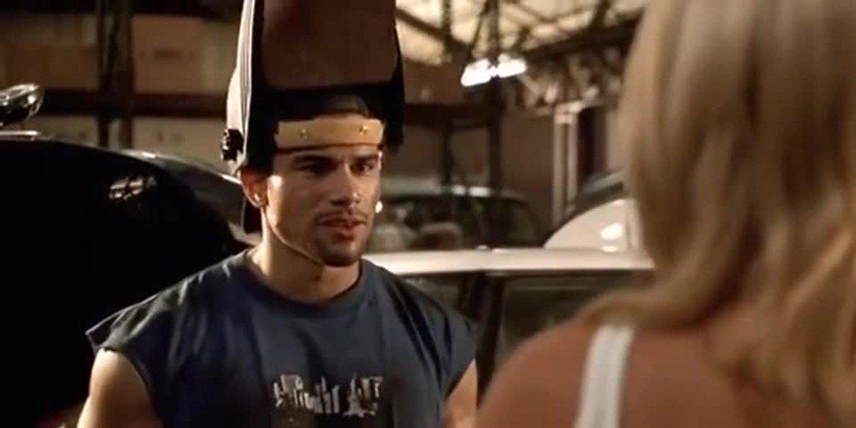 Franky G - The Italian Job (2003)