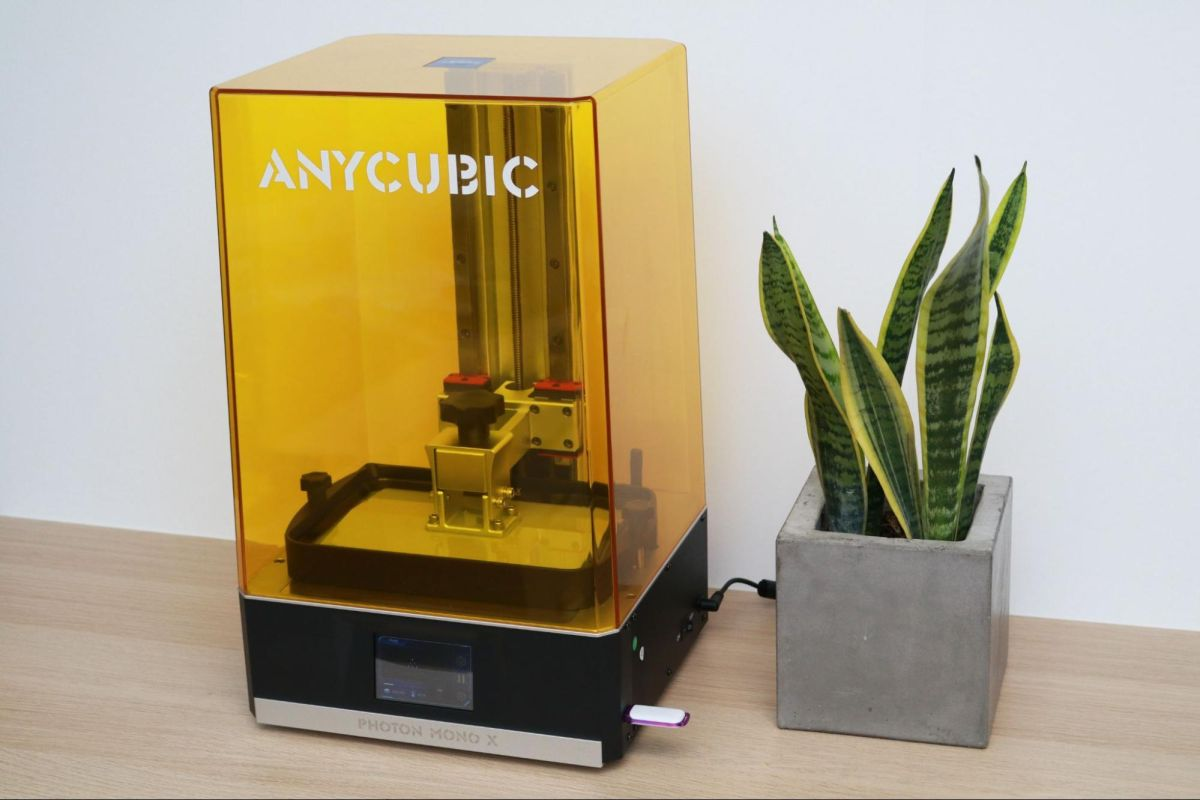 Anycubic Photon Mono X 3D Printer Review: Great Quality, Large Volume