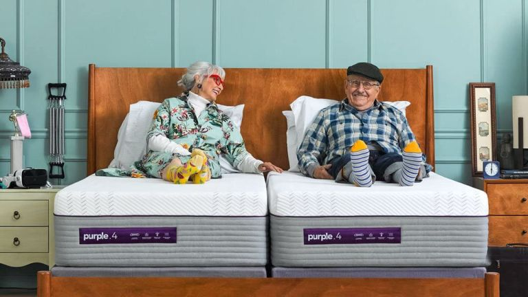 Purple mattress discount code and Purple mattress deals