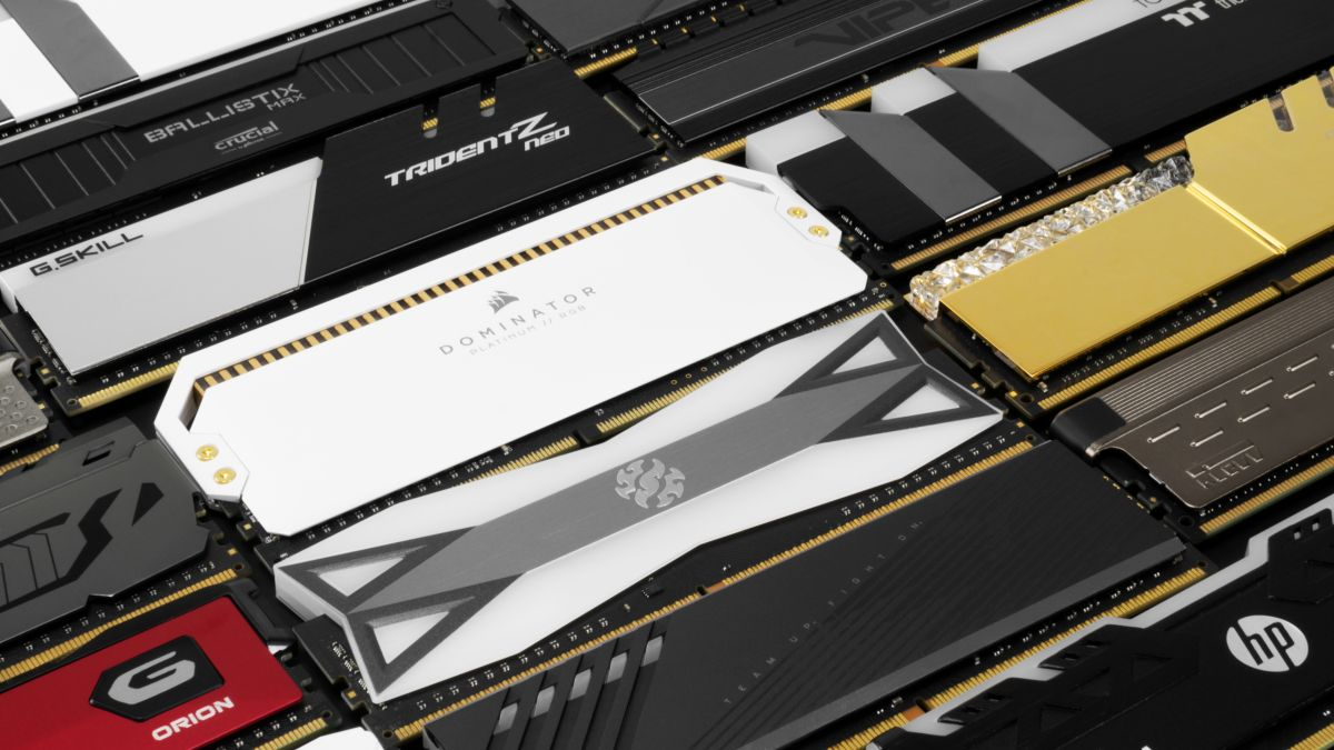 RAM Benchmark Hierarchy: Fastest DDR4 Memory Kits for AMD and Intel