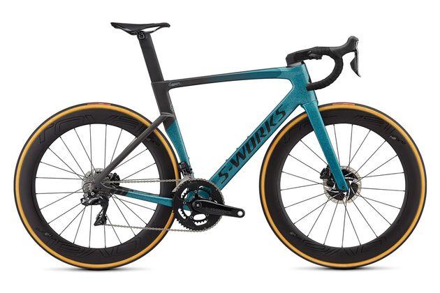 beste Aero Bikes 2019