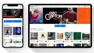 Qobuz buys e-onkyo music download store