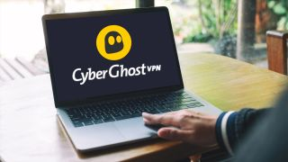 cyberghost vpn deal