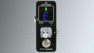 Electro-Harmonix EHX-2020 Pedal Tuner