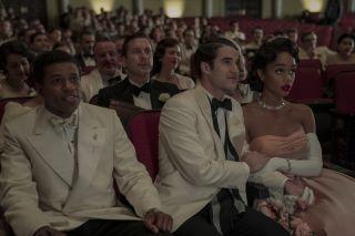 Netflix's 'Hollywood'