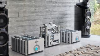 Chord Electronics – true British-made hi-fi