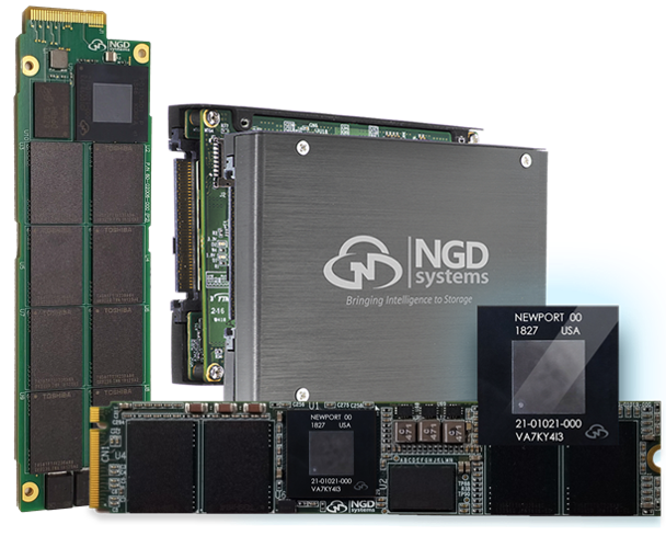 This SSD Computes and Plots Chia for You