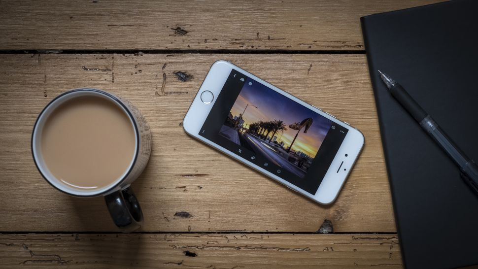 Best photo-editing apps in 2016
