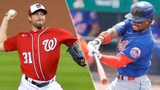 Mets vs Nationals live stream