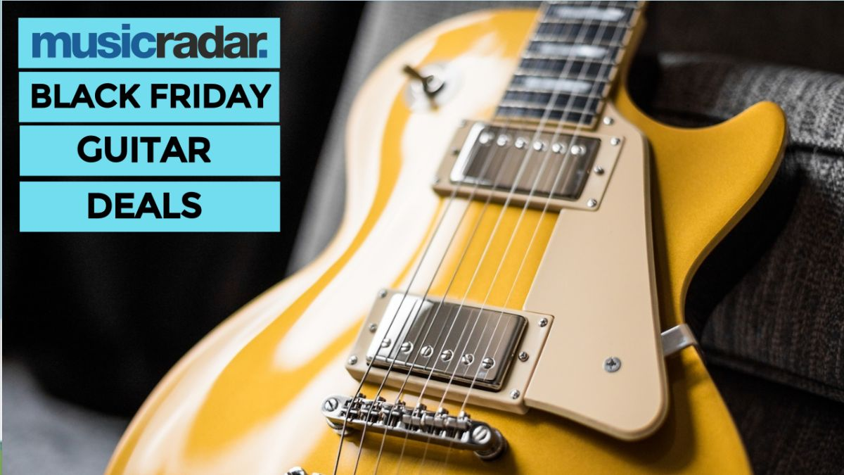 black friday guitar deals the latest savings on guitars effects pedals guitar amps. Black Bedroom Furniture Sets. Home Design Ideas