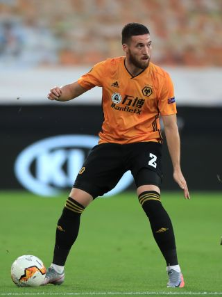 Matt Doherty moved to Wolves in 2010 and made over 300 appearances for the club.