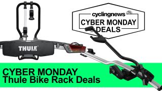 Cyber Monday Thule Bike Rack Deals