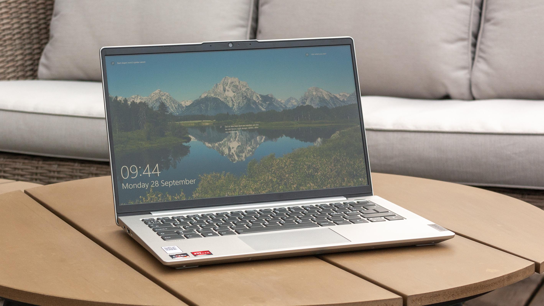 Goedkope laptop voor ICT opleiding - Lenovo IdeaPad 5