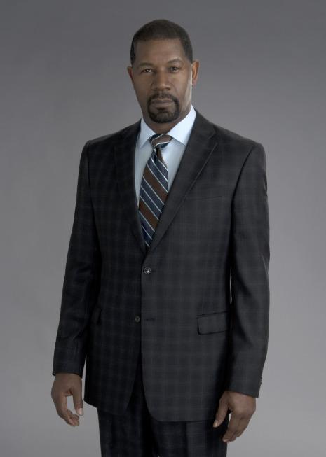 Rainn Wilson Is A Wry And Rugged Detective In Fox's Backstrom Trailer #31339
