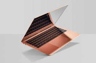 MacBook Air 2021 leaks
