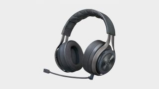 Scoop up this LucidSound LS41 Wireless gaming headset with 7.1 Surround Sound for $120