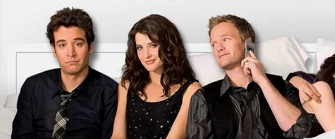 how i met your mother comes to netflix instant watch. Black Bedroom Furniture Sets. Home Design Ideas