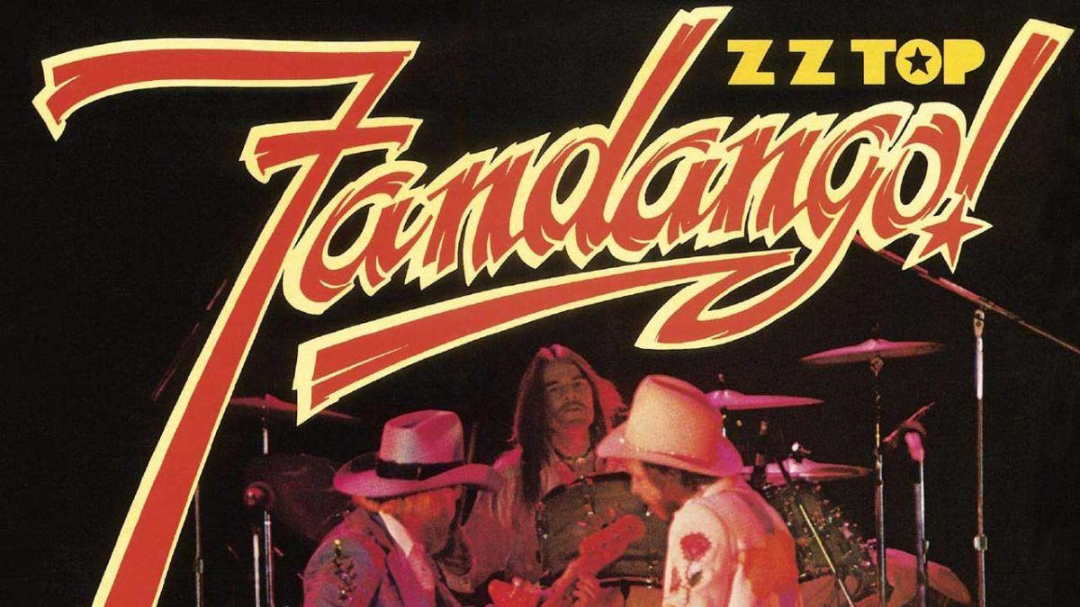 ZZ Top: Fandango! - Album Of The Week Club review