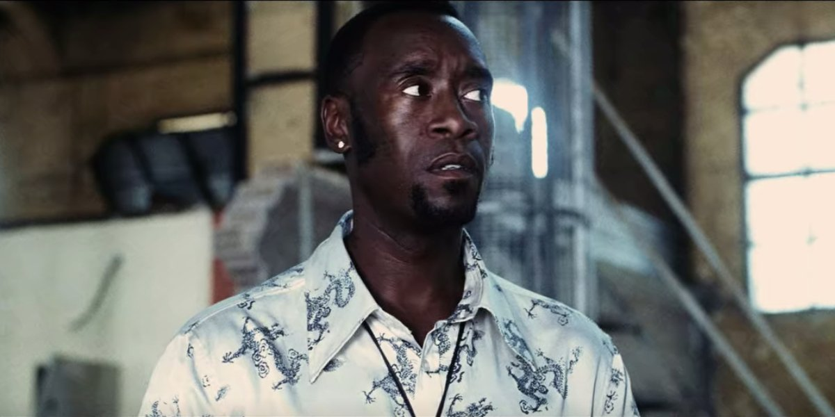 After Filming Ocean's 12 With George Clooney And Co, Don Cheadle Says The Fan Response Was Brutal 370b18218c1453648eef786591d959548242aed1