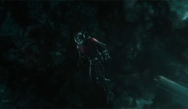 Scott Quantum Realm Ant-Man And the Wasp