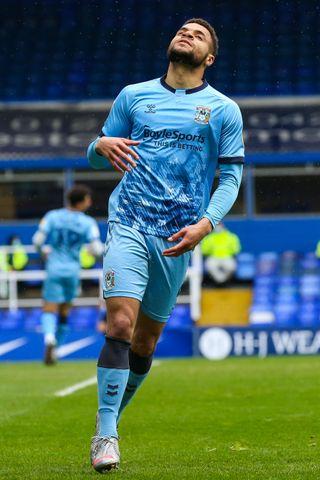 Coventry City v Millwall – Sky Bet Championship – St. Andrew's Trillion Trophy Stadium