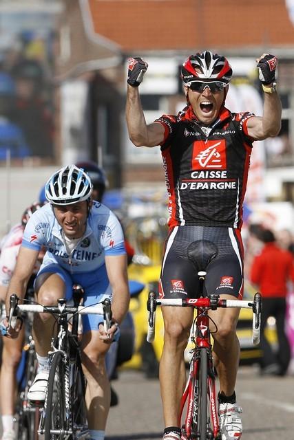 Liege Bastogne Liege 2008 Alejandro Valverde