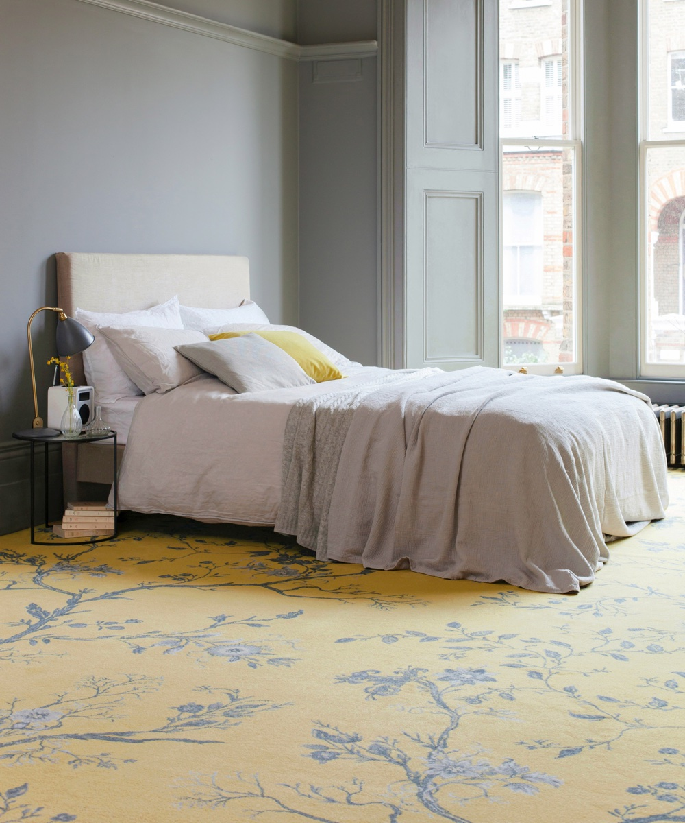 Carpeting Trends 2019: The Stylish New Looks For Fabulous Floors