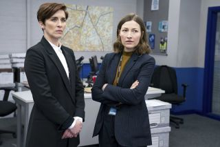 Obsessed with... Line of Duty