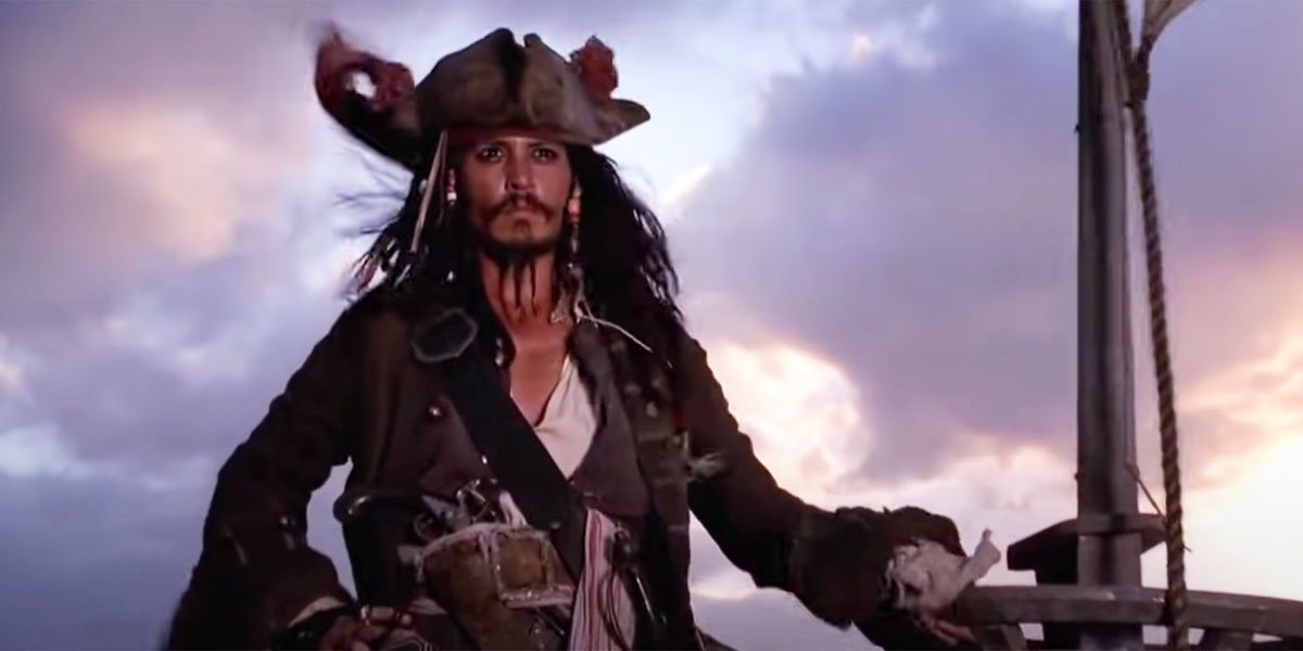 The Petition To Bring Johnny Depp Back To Pirates Of The Caribbean May Not Hit Its New Goal